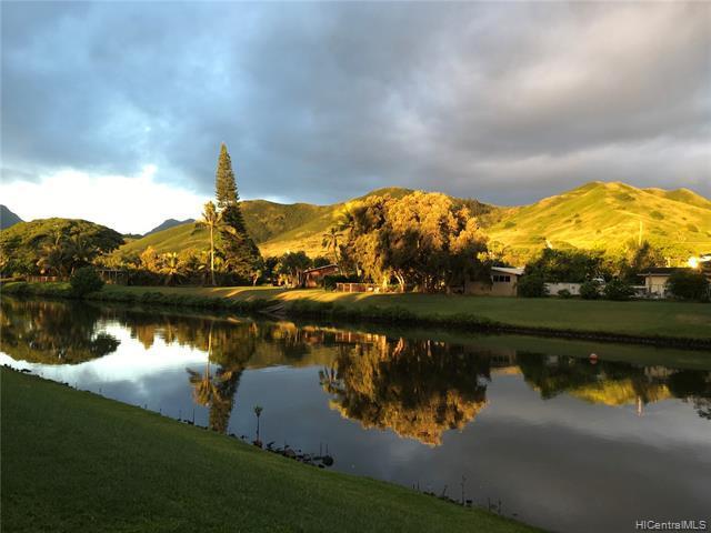 1235 Kainui Drive, Kailua, HI 96734 (MLS #201905666) :: The Ihara Team