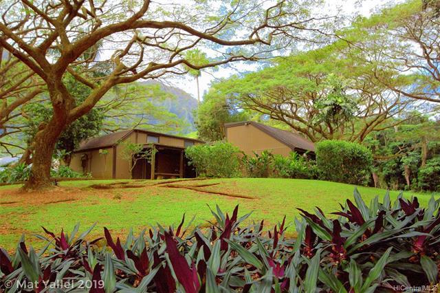 47-701 Hui Kelu Street #1107, Kaneohe, HI 96744 (MLS #201905668) :: Elite Pacific Properties