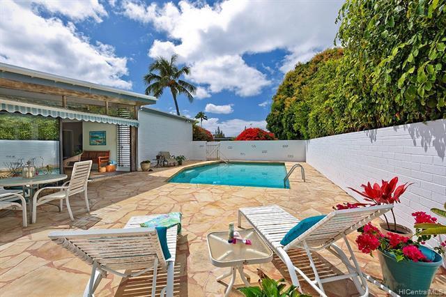 5240 Papai Street, Honolulu, HI 96821 (MLS #201905674) :: Elite Pacific Properties