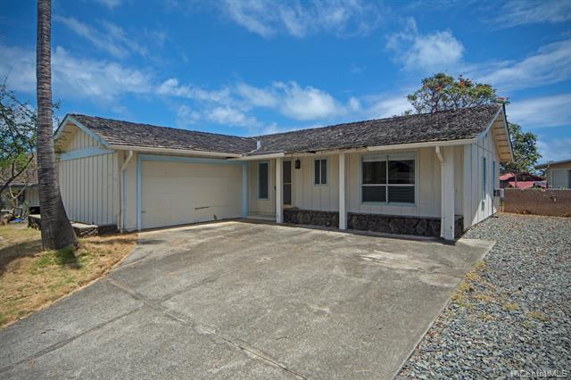 1213 Mapuana Street, Kailua, HI 96734 (MLS #201905675) :: Elite Pacific Properties