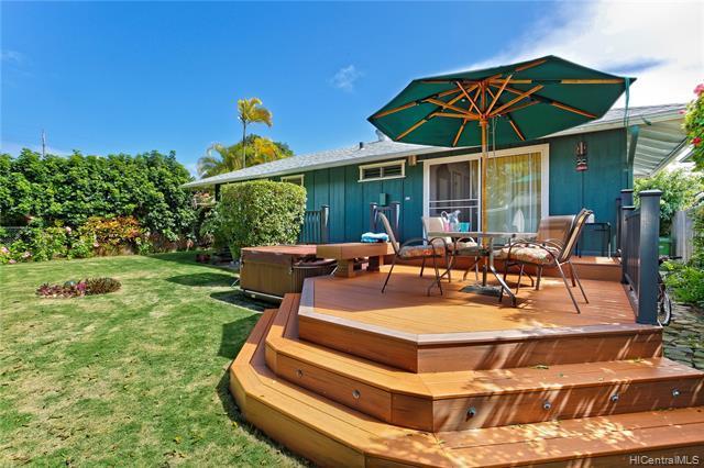 249 Oneawa Street B, Kailua, HI 96734 (MLS #201905683) :: Hardy Homes Hawaii