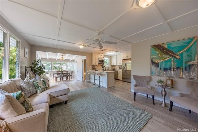 808 Kainoa Place, Honolulu, HI 96821 (MLS #201905696) :: Elite Pacific Properties