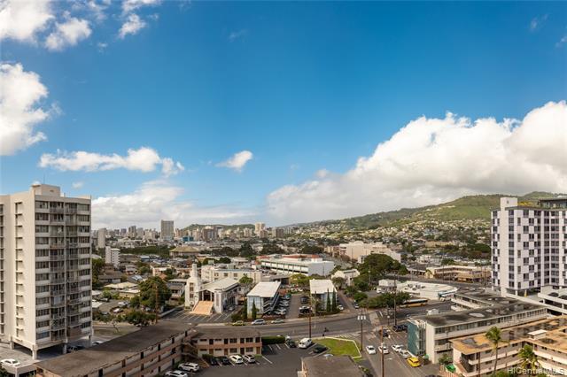 2637 Kuilei Street A124, Honolulu, HI 96826 (MLS #201905705) :: Elite Pacific Properties