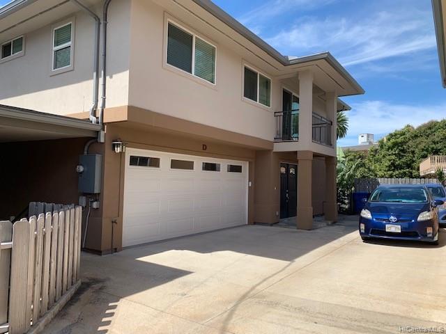 2266D Liliha Street, Honolulu, HI 96817 (MLS #201905720) :: Hardy Homes Hawaii