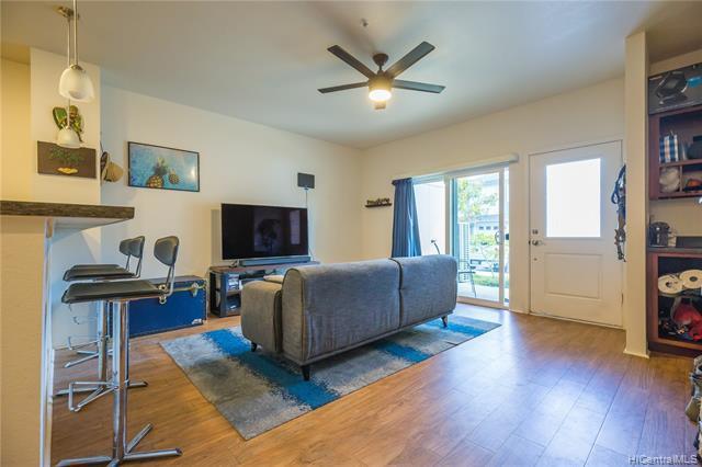 458 Manawai Street #408, Kapolei, HI 96707 (MLS #201905779) :: Hardy Homes Hawaii