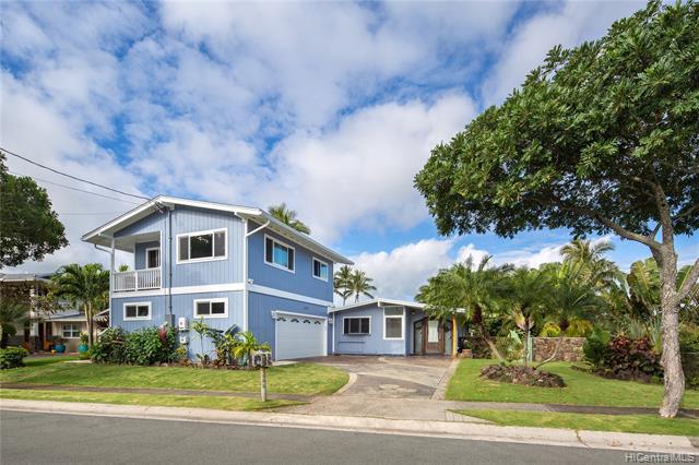 582 Iana Street, Kailua, HI 96734 (MLS #201905796) :: The Ihara Team
