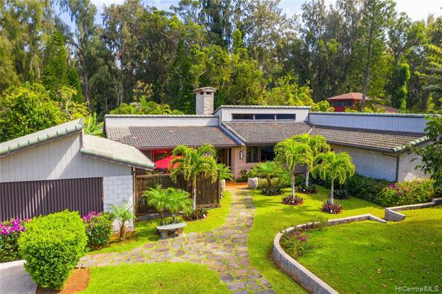 59-642 Pupukea Road, Haleiwa, HI 96712 (MLS #201905800) :: Elite Pacific Properties