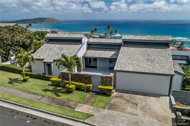 1789 Laukahi Street, Honolulu, HI 96821 (MLS #201905801) :: Elite Pacific Properties