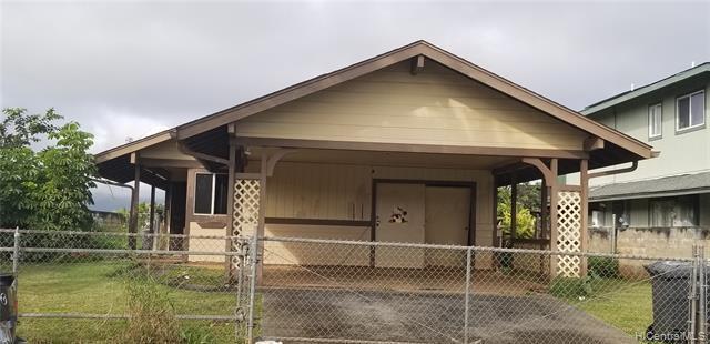 665 Kaniahe Street, Wahiawa, HI 96786 (MLS #201905817) :: Keller Williams Honolulu