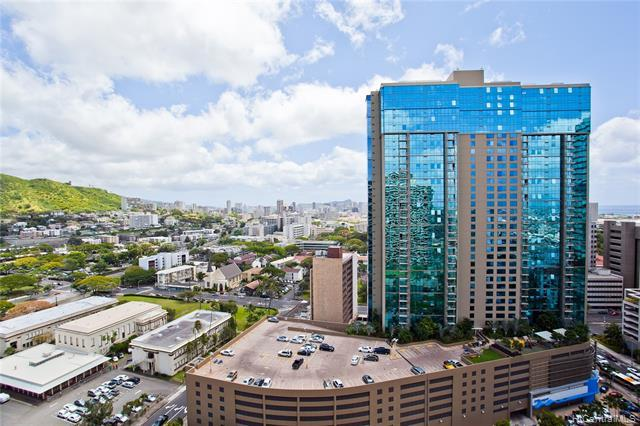 1200 Queen Emma Street #812, Honolulu, HI 96813 (MLS #201905826) :: Keller Williams Honolulu