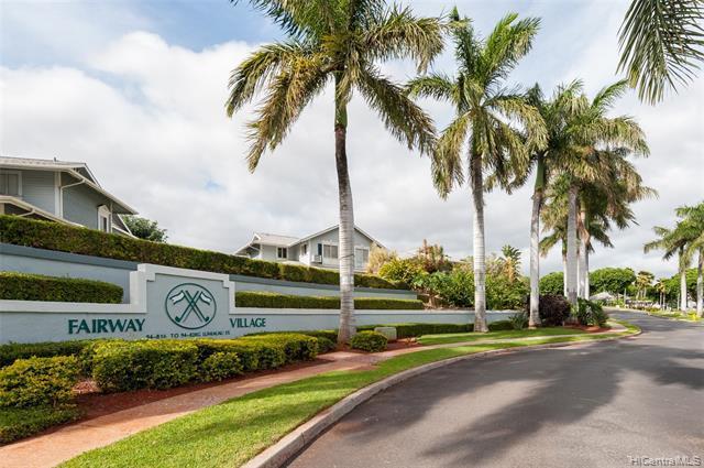 94-820 Lumiauau Street E202, Waipahu, HI 96797 (MLS #201905828) :: Hawaii Real Estate Properties.com