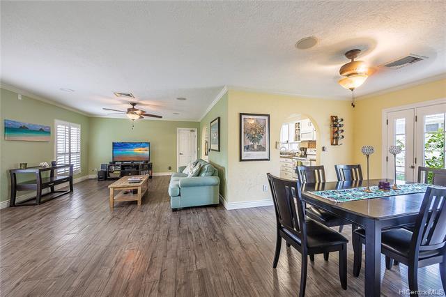 633 Auwai Street, Kailua, HI 96734 (MLS #201905831) :: Elite Pacific Properties