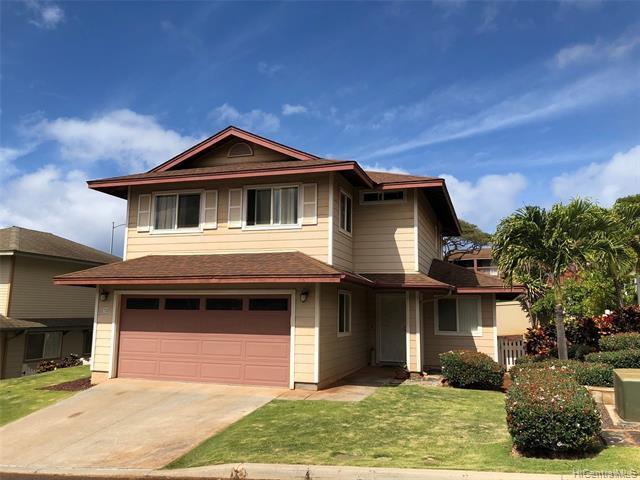 92-831 Makakilo Drive #72, Kapolei, HI 96707 (MLS #201905847) :: Keller Williams Honolulu