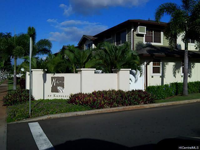 91-1175 Kaiau Avenue #906, Kapolei, HI 96707 (MLS #201905850) :: Elite Pacific Properties