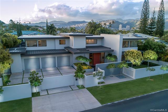 4432 Kahala Avenue, Honolulu, HI 96816 (MLS #201905863) :: Barnes Hawaii