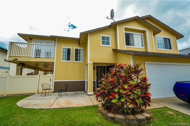 91-323 Hoano Place, Ewa Beach, HI 96706 (MLS #201905921) :: Elite Pacific Properties