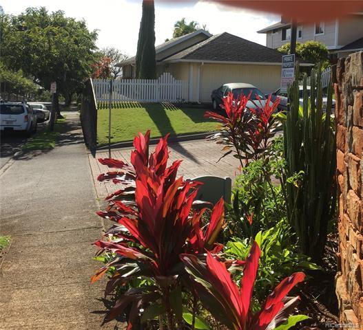 98-1910 Kaahumanu Street #106, Pearl City, HI 96782 (MLS #201905927) :: Keller Williams Honolulu