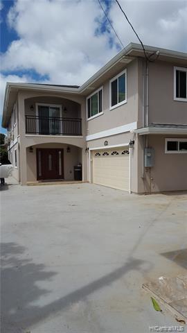 912 8th Avenue A, Honolulu, HI 96816 (MLS #201905930) :: Hardy Homes Hawaii