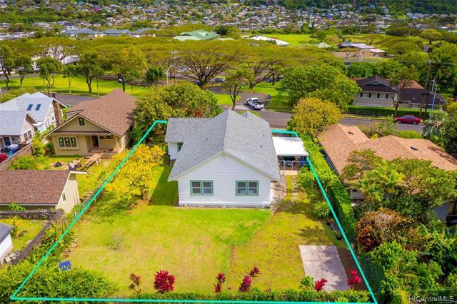 3044 Manoa Road, Honolulu, HI 96822 (MLS #201906934) :: Elite Pacific Properties