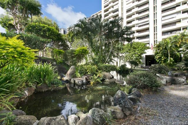 6750 Hawaii Kai Drive #304, Honolulu, HI 96825 (MLS #201906949) :: Keller Williams Honolulu
