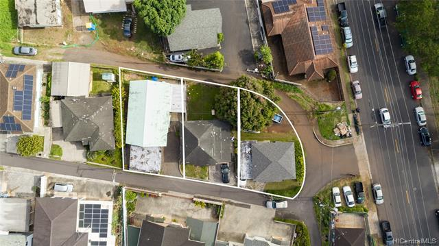 1747 Lanakila Avenue D1a, Honolulu, HI 96817 (MLS #201906970) :: Hardy Homes Hawaii