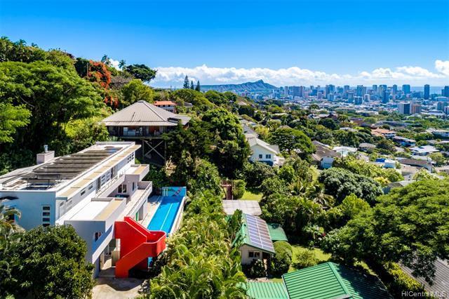 2182 Round Top Drive, Honolulu, HI 96822 (MLS #201906972) :: Hardy Homes Hawaii