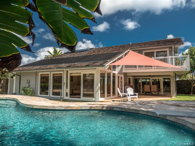 600 Milokai Street, Kailua, HI 96734 (MLS #201906979) :: The Ihara Team