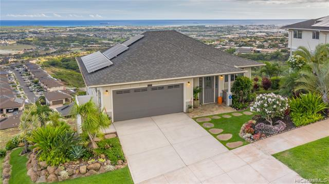 92-800 Welo Street, Kapolei, HI 96707 (MLS #201906988) :: The Ihara Team