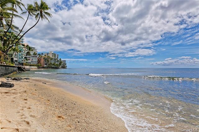 2937 Kalakaua Avenue #45, Honolulu, HI 96815 (MLS #201907004) :: Hawaii Real Estate Properties.com