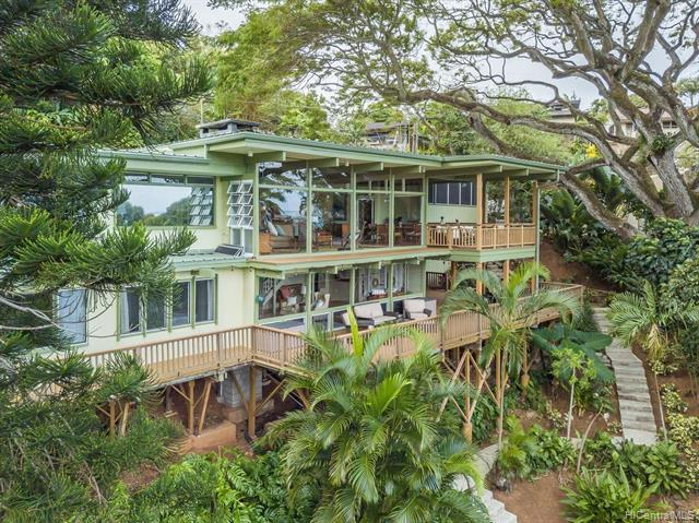 45-255 Kokokahi Place, Kaneohe, HI 96744 (MLS #201907005) :: Elite Pacific Properties