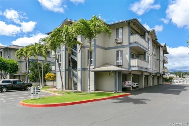 91-243 Hanapouli Circle 23G, Ewa Beach, HI 96706 (MLS #201907011) :: Keller Williams Honolulu