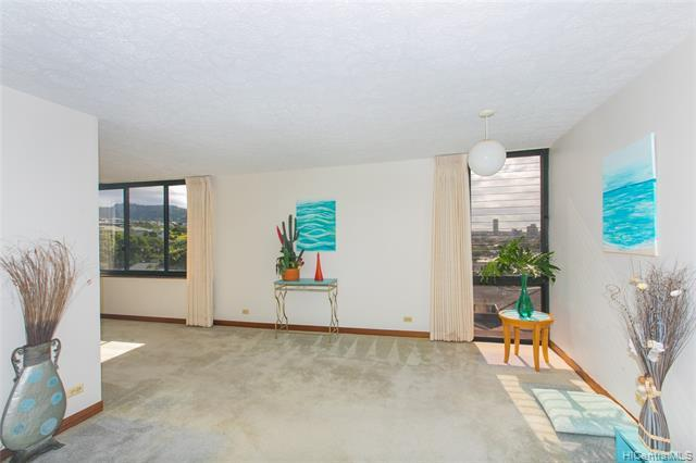 1505 Alexander Street #505, Honolulu, HI 96822 (MLS #201907018) :: Keller Williams Honolulu