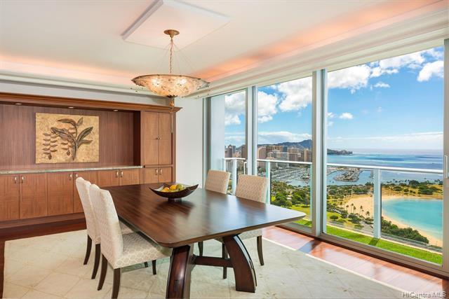 1288 Ala Moana Boulevard 36J, Honolulu, HI 96814 (MLS #201907021) :: Elite Pacific Properties