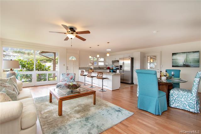 45-540 Loihi Place, Kaneohe, HI 96744 (MLS #201907023) :: Elite Pacific Properties