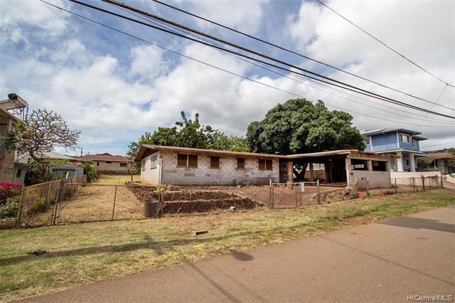 920 19th Avenue, Honolulu, HI 96816 (MLS #201907034) :: Hardy Homes Hawaii