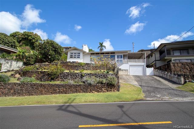 3066 Pacific Hts Road, Honolulu, HI 96813 (MLS #201907037) :: Keller Williams Honolulu