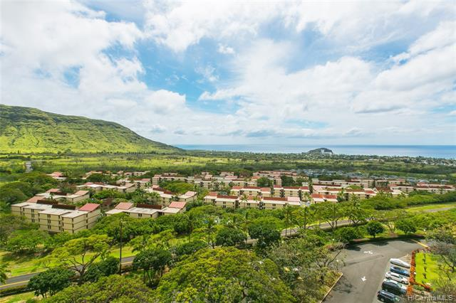 84-710 Kili Drive #1313, Waianae, HI 96792 (MLS #201907041) :: Hardy Homes Hawaii