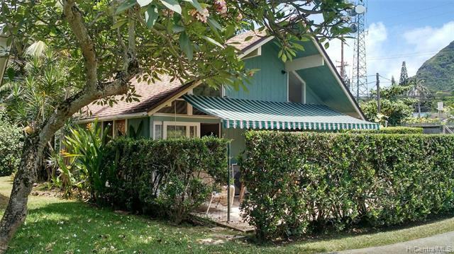 51-529 Kamehameha Highway #7, Kaaawa, HI 96730 (MLS #201907046) :: Elite Pacific Properties