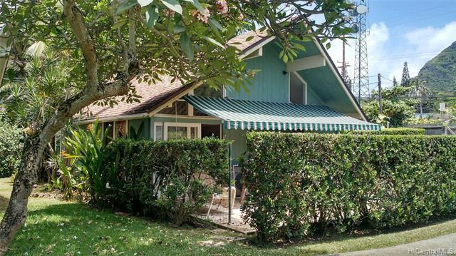 51-529 Kamehameha Highway #7, Kaaawa, HI 96730 (MLS #201907046) :: Keller Williams Honolulu