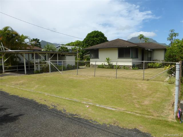 561A Kawainui Street, Kailua, HI 96734 (MLS #201907048) :: The Ihara Team