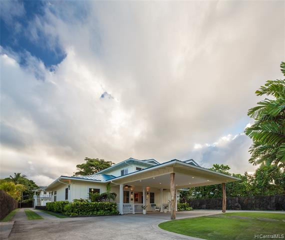 377 Auwinala Road, Kailua, HI 96734 (MLS #201907055) :: Elite Pacific Properties