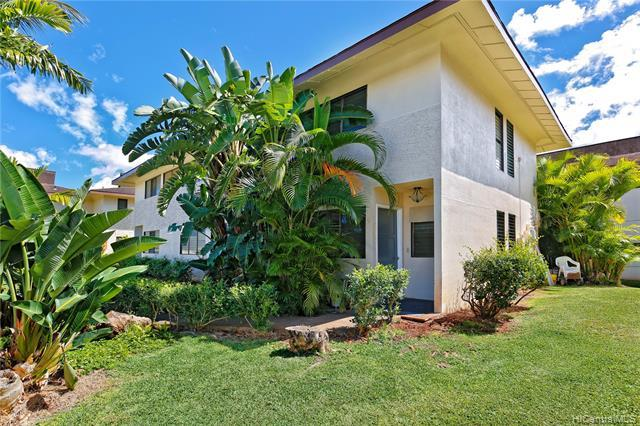 98-465 Kaonohi Street #402, Aiea, HI 96701 (MLS #201907068) :: Hardy Homes Hawaii