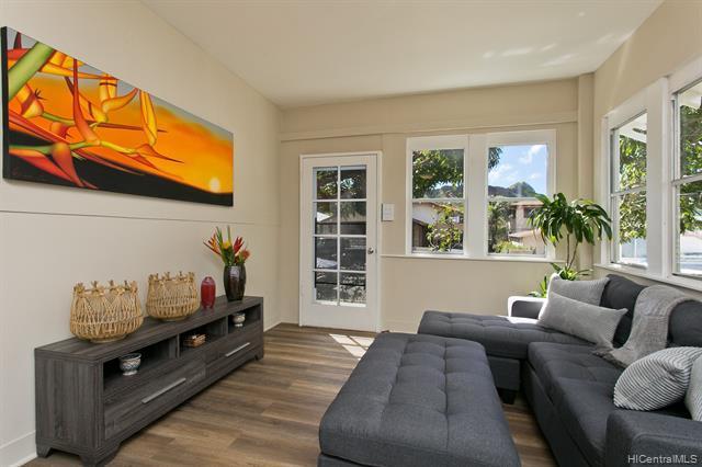 3134 Esther Street, Honolulu, HI 96815 (MLS #201907081) :: Elite Pacific Properties