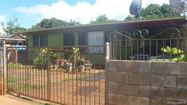 91-1073 Hanaloa Street, Ewa Beach, HI 96706 (MLS #201907090) :: Elite Pacific Properties