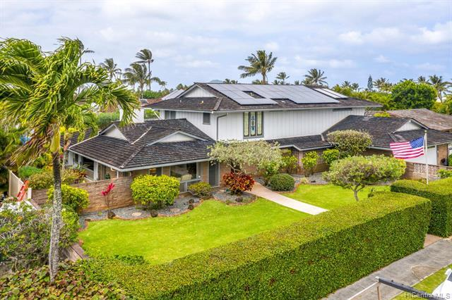 168 Kailuana Loop, Kailua, HI 96734 (MLS #201907091) :: Elite Pacific Properties