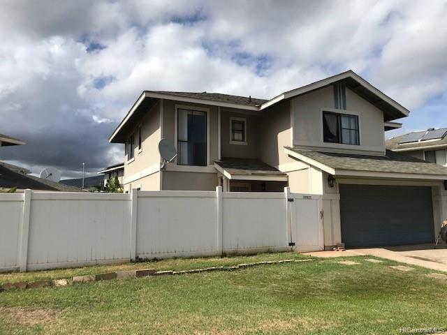 91-1074 Koanimakani Street, Kapolei, HI 96707 (MLS #201907107) :: Elite Pacific Properties