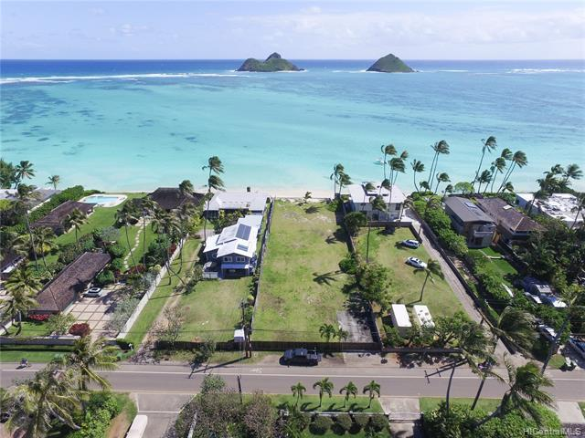 1318 Mokulua Drive, Kailua, HI 96734 (MLS #201907114) :: Hawaii Real Estate Properties.com