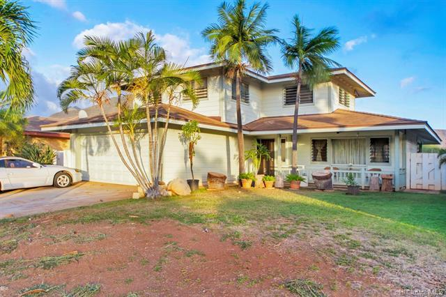87-133 Princess Kahanu Avenue, Waianae, HI 96792 (MLS #201907131) :: Elite Pacific Properties