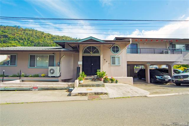 2907 Kamanaiki Street, Honolulu, HI 96819 (MLS #201907142) :: Elite Pacific Properties