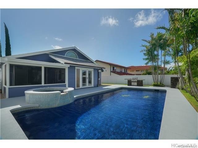 92-1342 Kikaha Street, Kapolei, HI 96707 (MLS #201907148) :: Hawaii Real Estate Properties.com